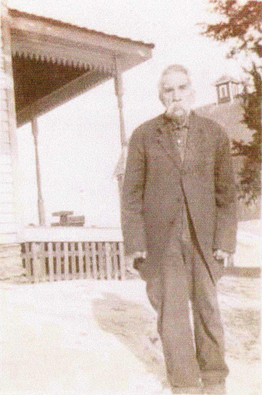 William M. Dalton