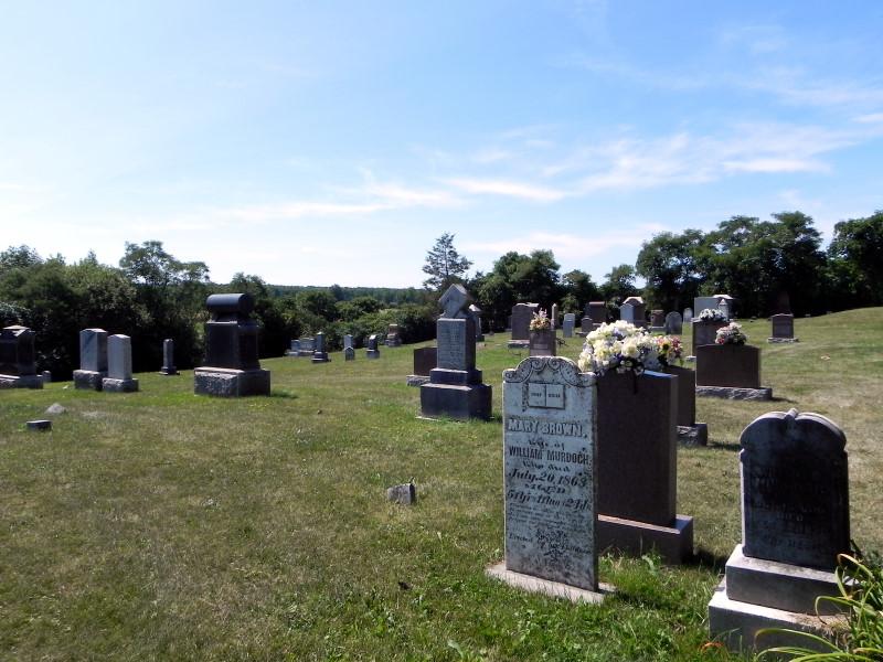Adolphustown United Church Cemetery