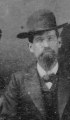 Col John Bayless Anderson