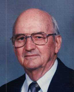 Harold Edward Sperber