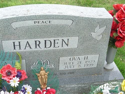 Ova Henry Harden