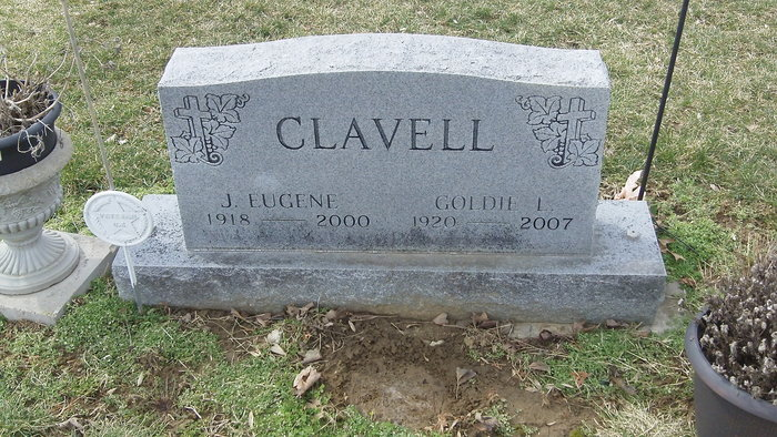 Goldie Lee <i>Thornburg</i> Clavell