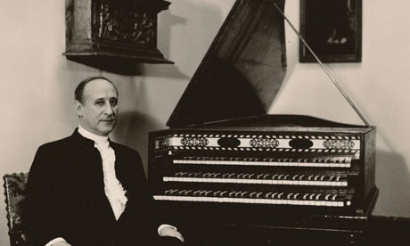 Rafael Puyana