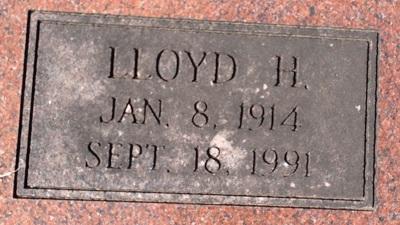 Lloyd Hugh Knost