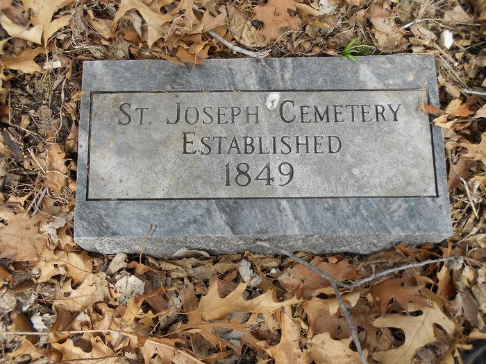 John B. Faderl