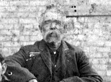 John Henry Helms