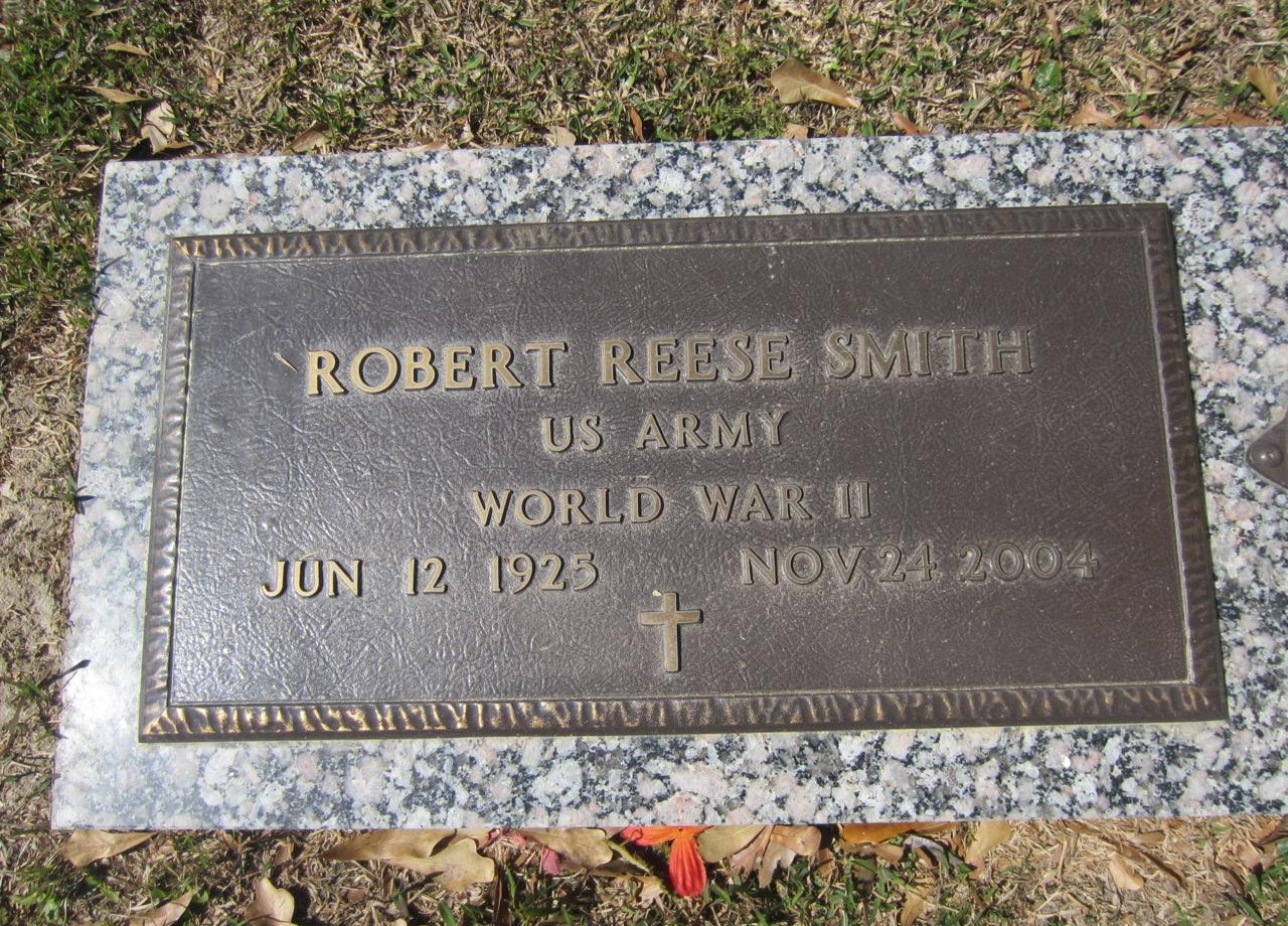 Robert Reese Smith