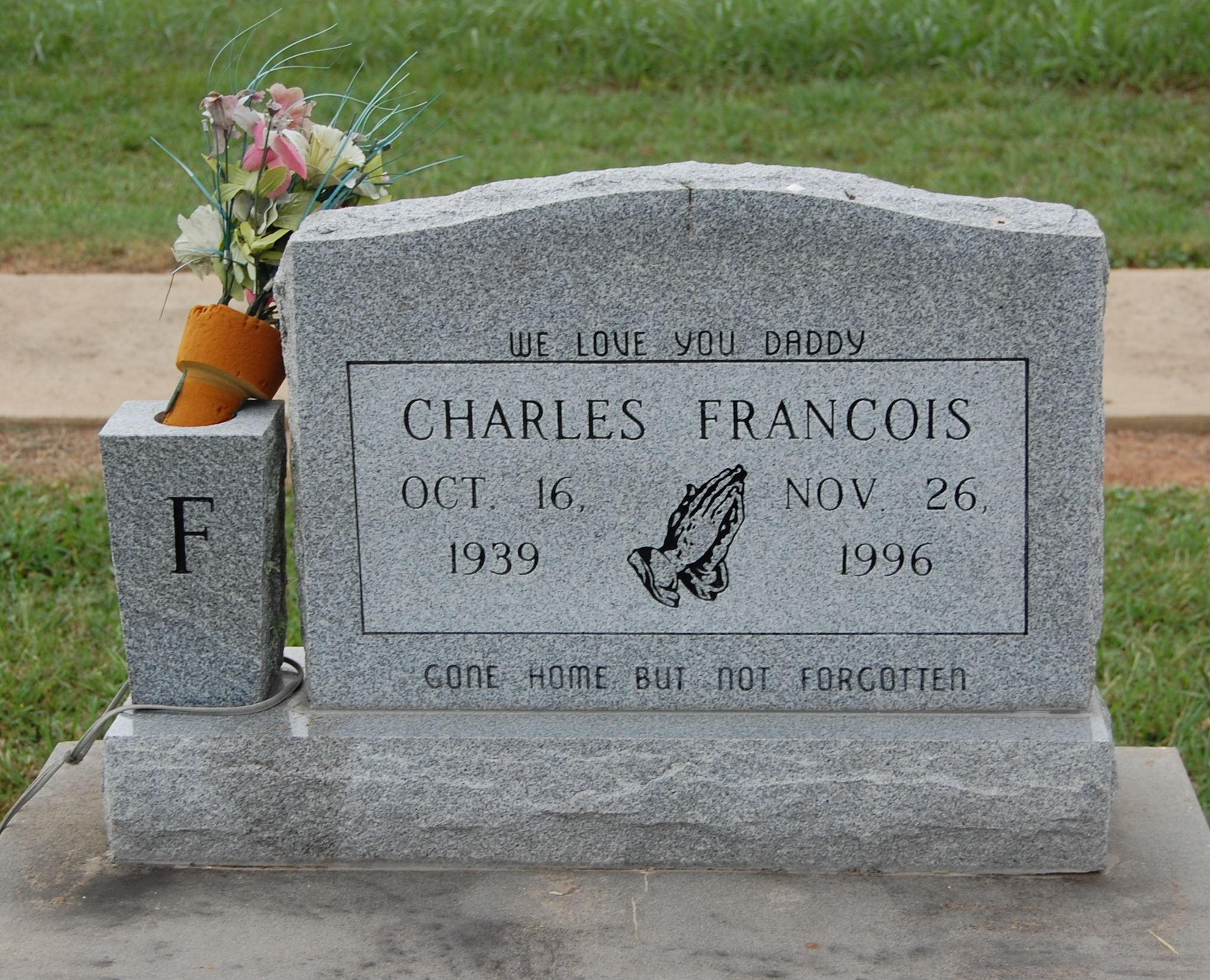 Charles Francois