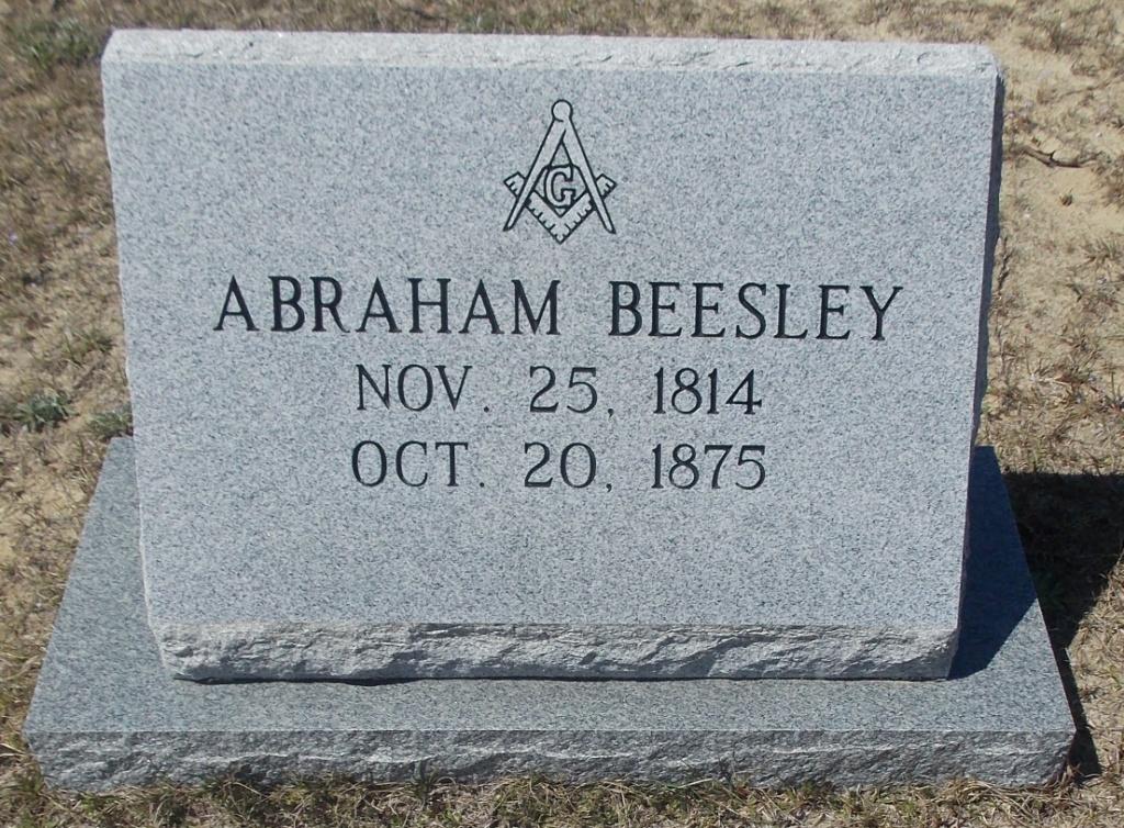 Abraham Beesley