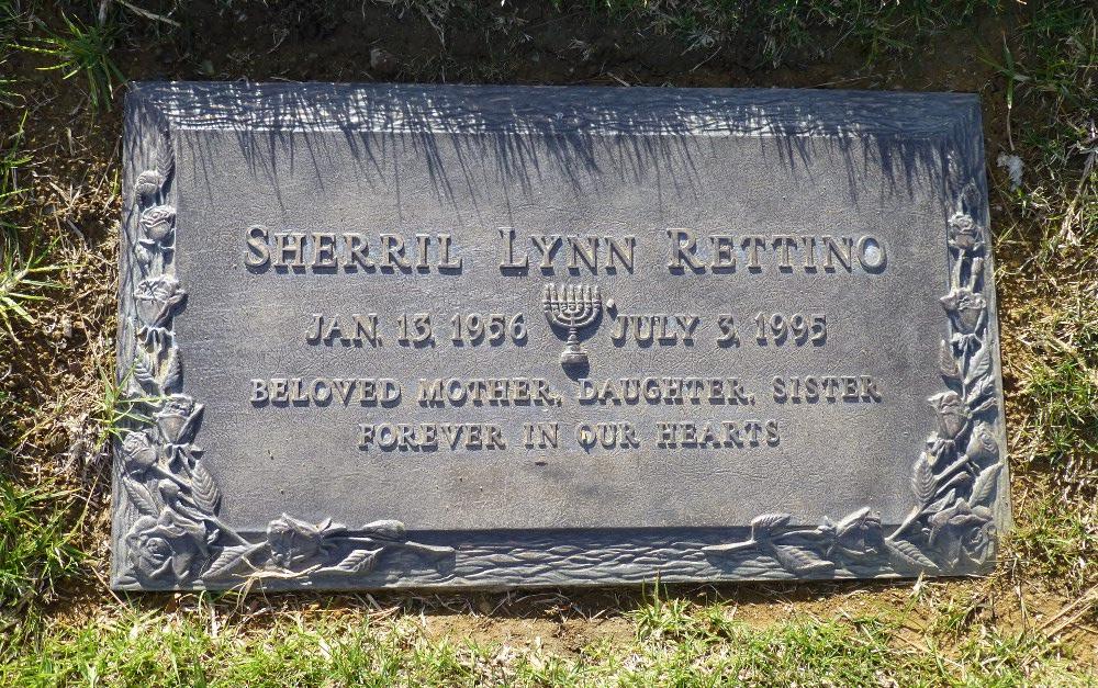 Sherril Lynn <i>Katzman</i> Rettino