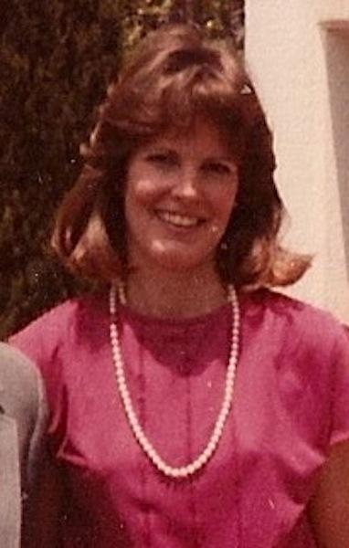 Janet Renee <i>Peters</i> Collister