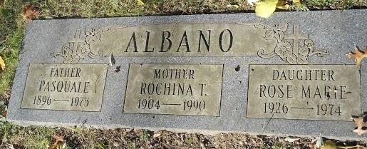 Pasquale Albano