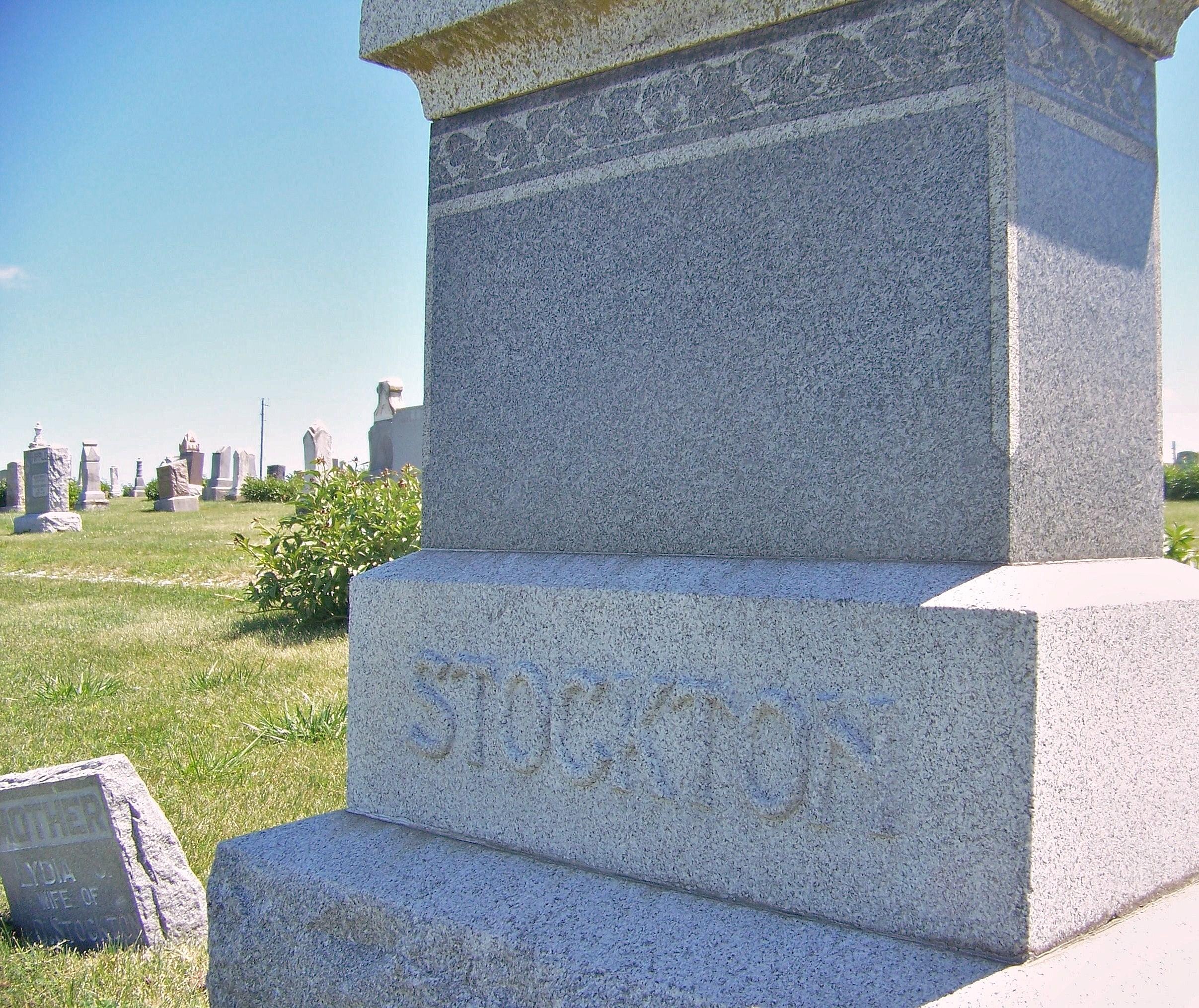 Jerome Dowling Stockton