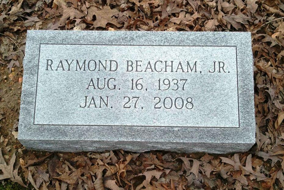 Raymond Beacham, Jr