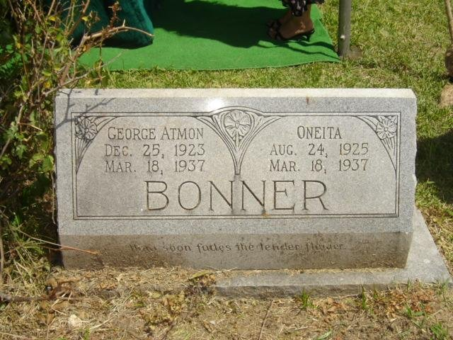 Oneita Bonner