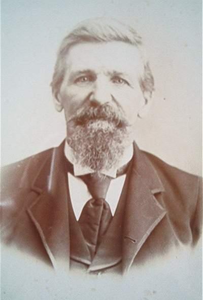 James Charles Burkholder