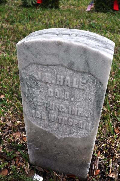 John H Hale
