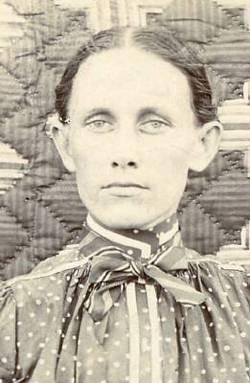 Ida Mae <i>Humphries</i> Barnett