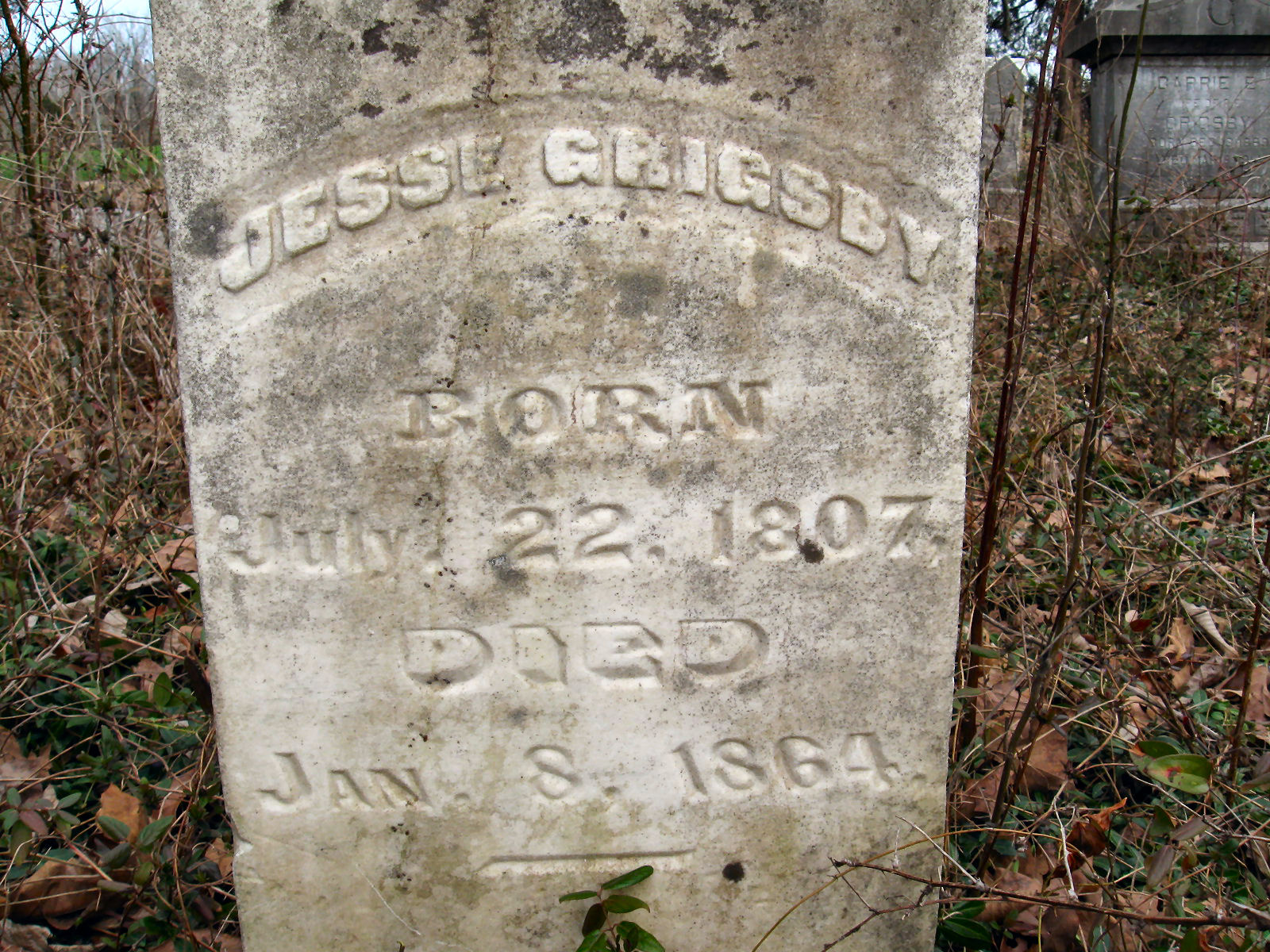 Jesse Grigsby