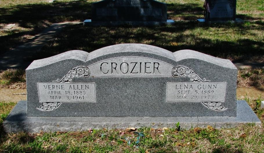Verne Allen Crozier