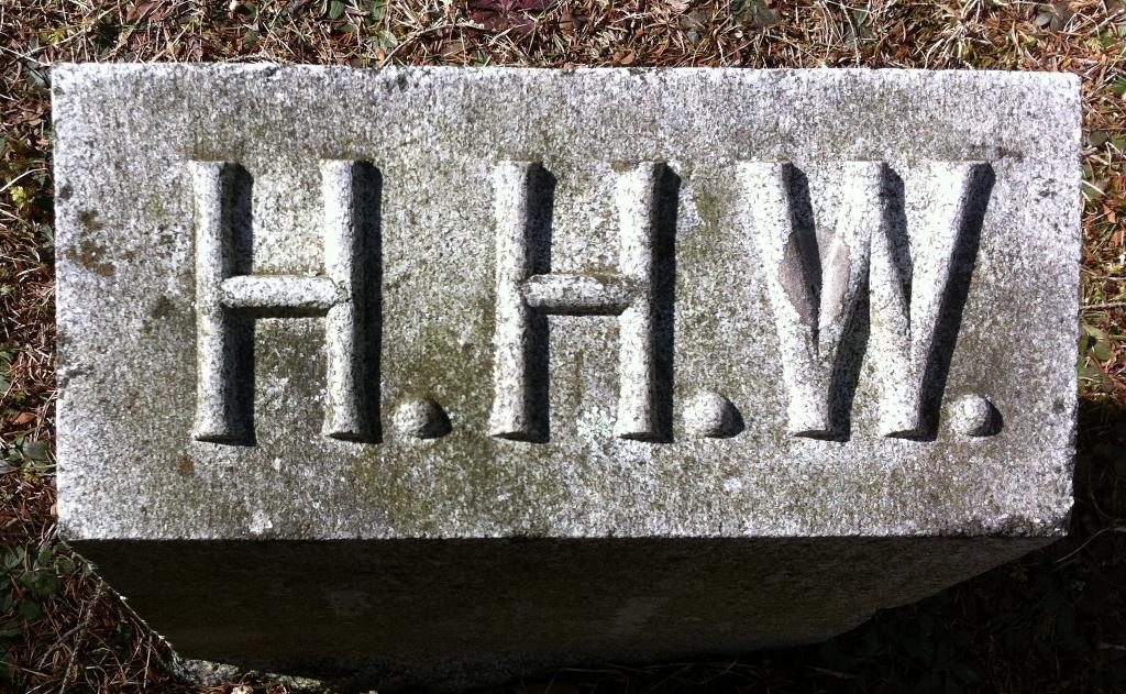 Henrietta <i>Hopkins</i> Wait