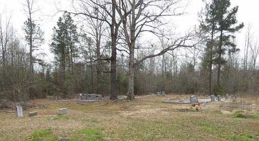 Elisha AME Church Cemetery