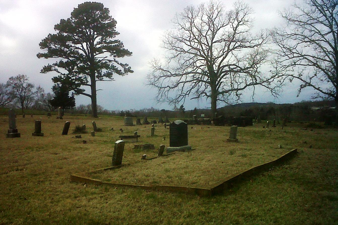 Vanzandt Cemetery