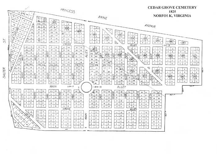 Cedar Grove Cemetery
