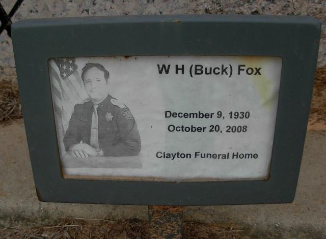 W. H. Fox