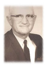 Elgene Lewis Gene Yancy