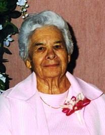 Carmen Mama Carmen <i>Robles</i> Carrillo