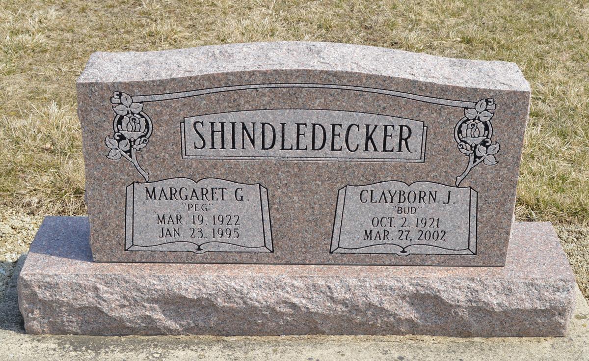 Clayborn j u201cbudu201d shindledecker 1921 2002 find a grave memorial