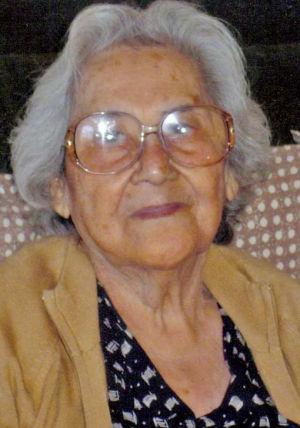Teresa <i>Alvarez</i> Aguilera
