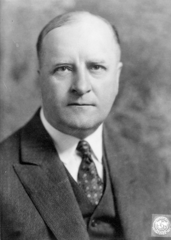 Robert Scott Lennie