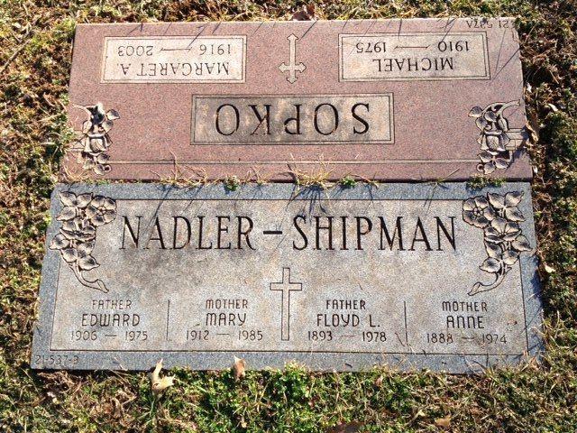 Floyd L. Shipman