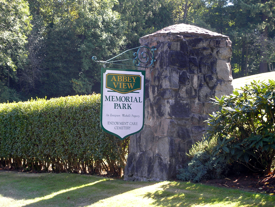 Abbey View Memorial Park