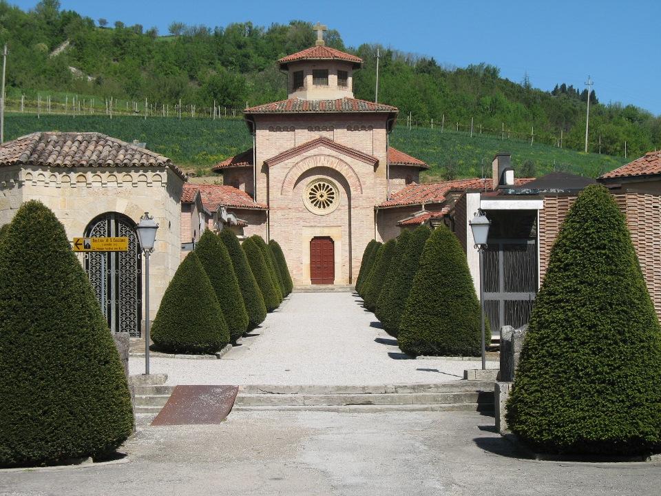 Cimitero di San Cassiano