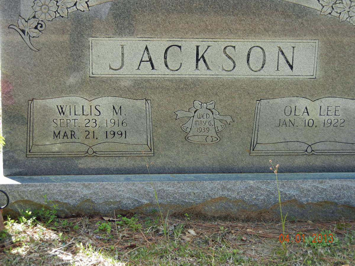 Willis Milner Jackson