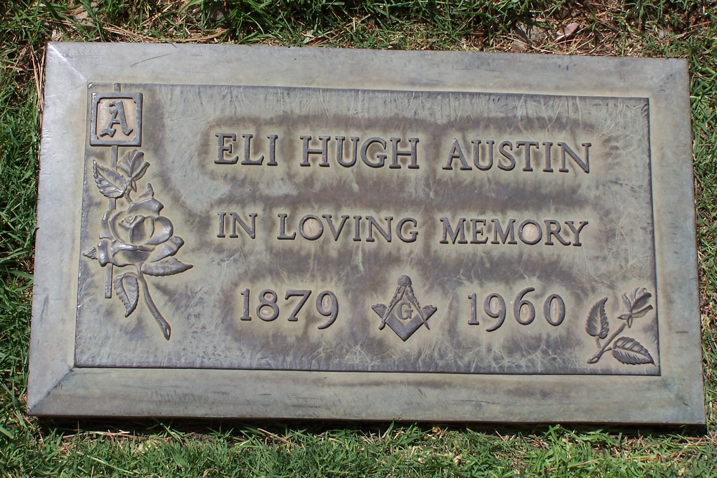 Eli Hugh Austin