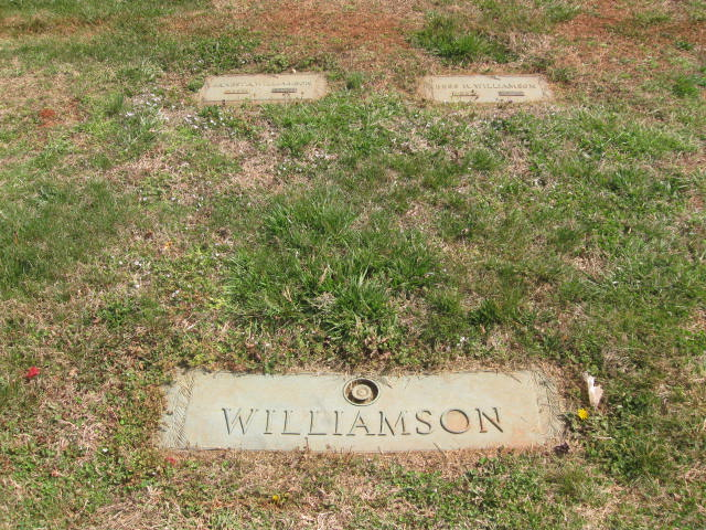 Bess Beretta <i>Harrison</i> Williamson