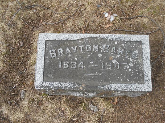 Brayton Baker
