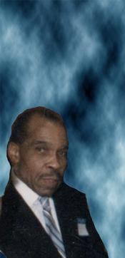 Edmond Anderson