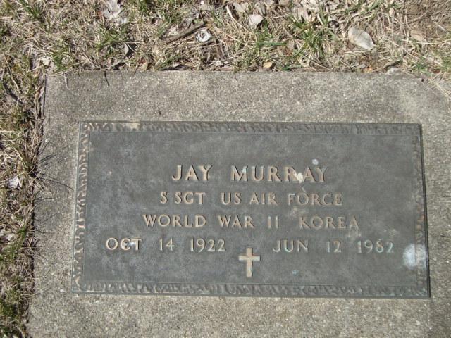 Jay Murray