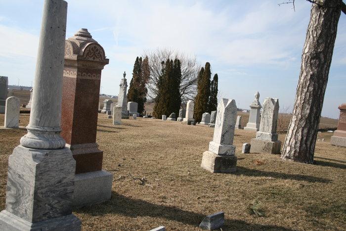 Shabbona Grove Cemetery
