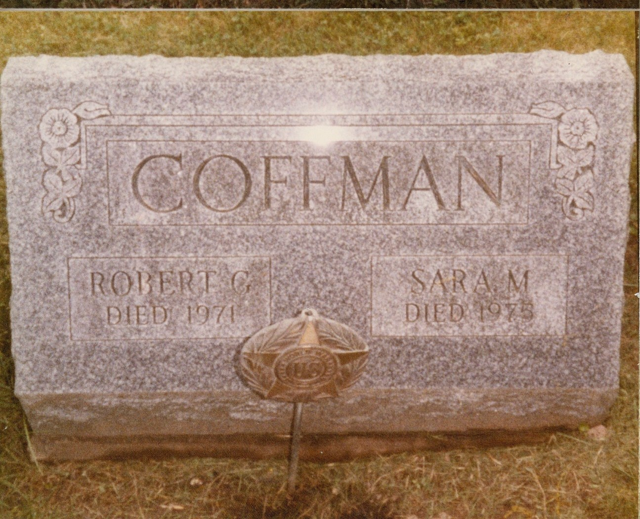 Robert Grant Coffman