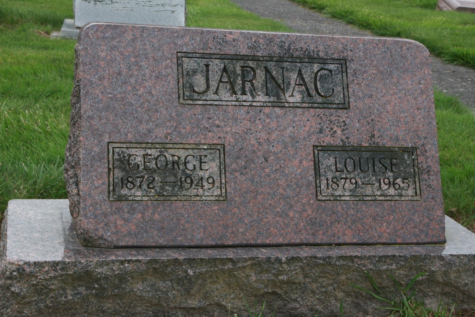 George Jarnac