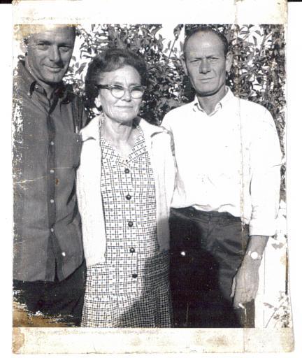 Minnie Dulcie Dutch <i>Richardson</i> Gardner