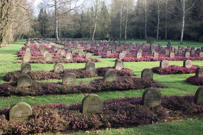 Stadtfriedhof Göttingen