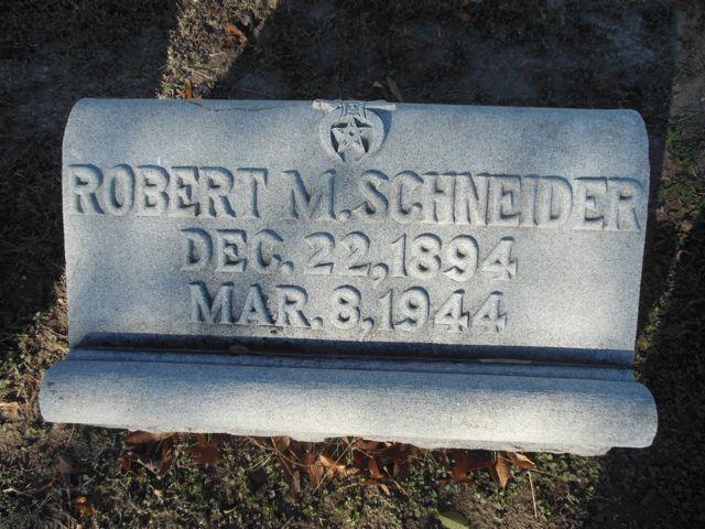 Robert M Schneider