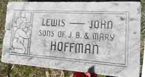 Lewis Hoffman
